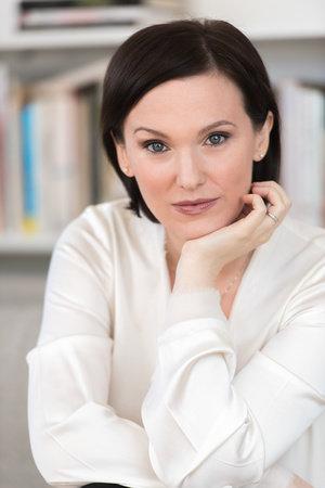 Photo of Lisa Mosconi PhD