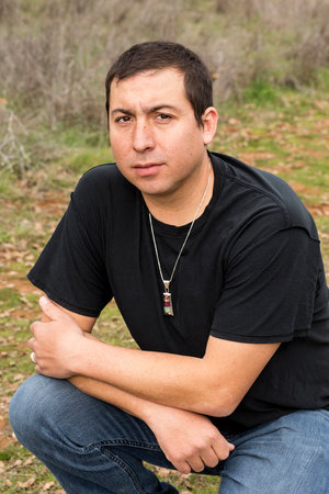 Photo of Tommy Orange