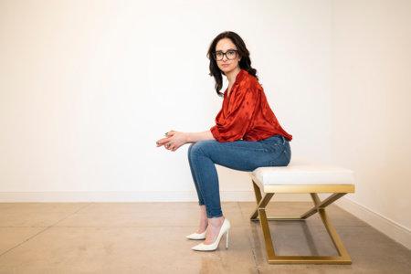 Photo of Carrie Goldberg