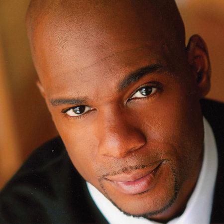 Photo of J. D. Jackson