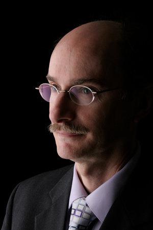 Photo of Dean Radin PhD