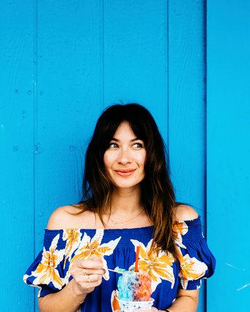 Photo of Alana Kysar