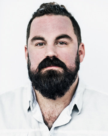 Photo of Grant Sabatier