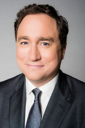 Photo of Mark Critch