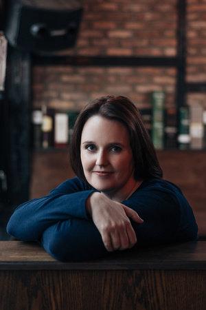 Photo of Dervla McTiernan