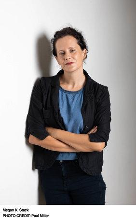 Photo of Megan K. Stack