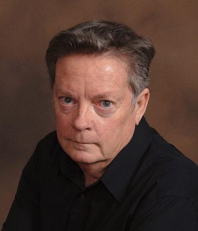 Photo of Michael Murphy