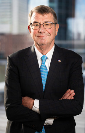 Photo of Ash Carter