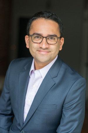 Photo of Gautam Raghavan