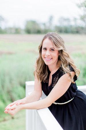 Photo of Abby Maslin