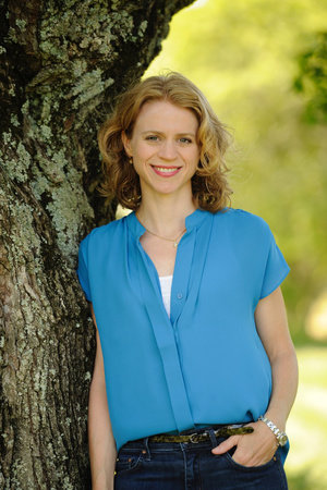 Photo of Kerri Maher