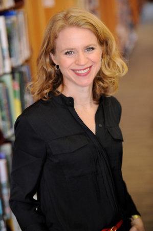 Photo of Kerri Maher