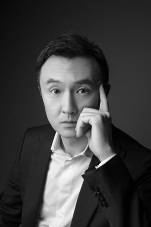 Photo of Tien Tzuo