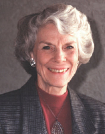 Photo of Ruth Myers