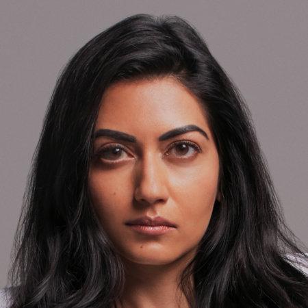 Photo of Ruchika Tomar