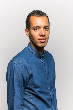 Photo of Gaël Faye