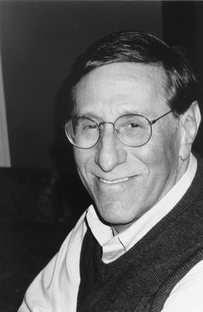 Photo of Gerald Nachman