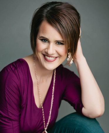 Photo of Katie M. Reid
