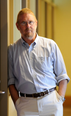 Photo of W. Thomas Boyce MD