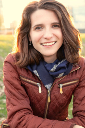 Photo of Rosaria Munda
