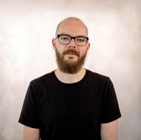 Photo of Cory Allen
