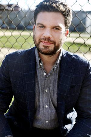 Photo of Ben Reiter