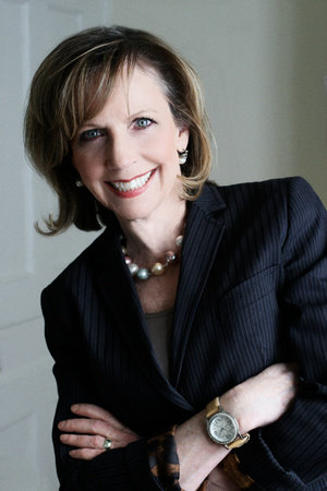Photo of Susan Doherty
