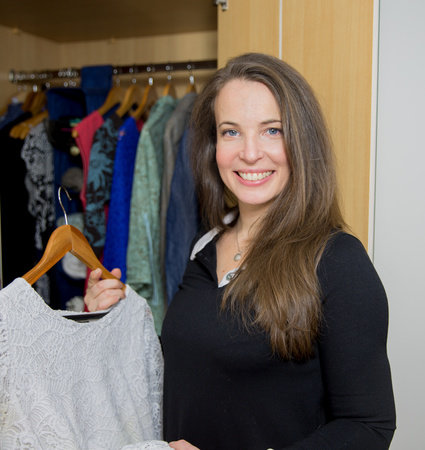 Photo of Tara Button