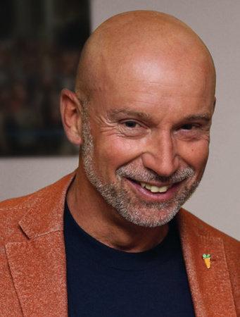 Photo of Andreas Souvaliotis
