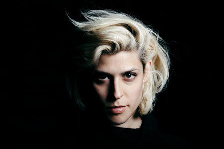 Photo of Dessa