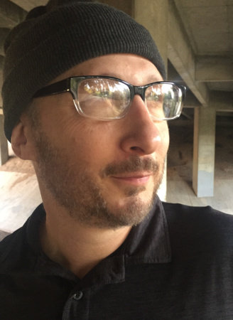 Photo of Joel Dane