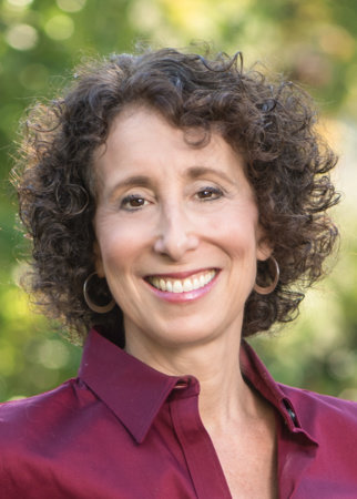 Photo of Dr. Sharon Saline