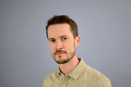 Photo of Zach Powers