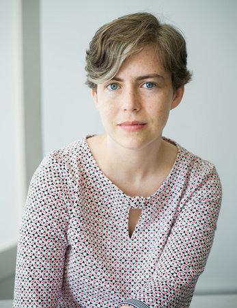 Photo of Sarah Blake
