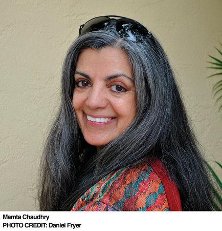Photo of Mamta Chaudhry
