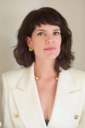 Photo of Elizabeth L. Cline