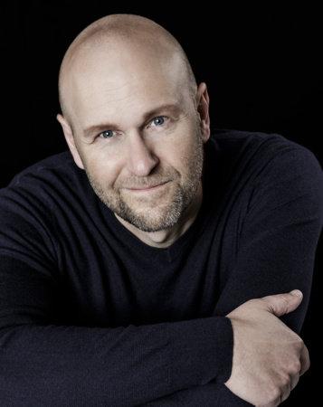 Photo of Peter Evanovich