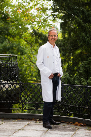Photo of Andreas Michalsen, MD