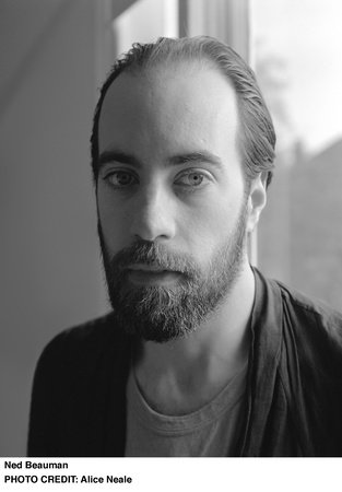 Photo of Ned Beauman