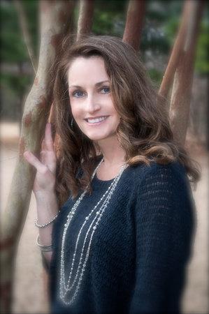 Photo of Claudia Connor