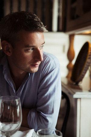 Photo of Nick Fauchald