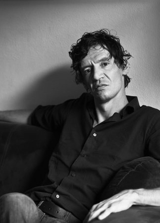 Photo of Peter Buwalda