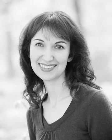 Photo of Lauren Frankel