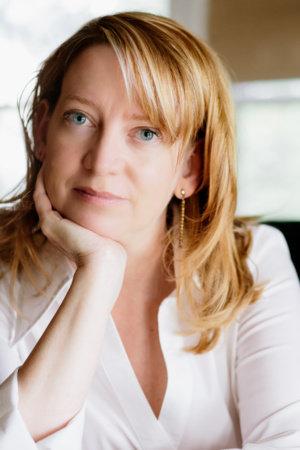 Photo of Katherine Heiny