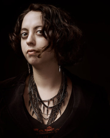 Photo of Cristina Moracho
