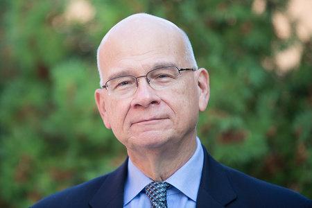 Photo of Timothy Keller