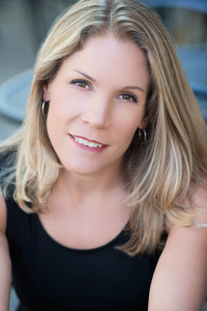 Photo of Julie Lawson Timmer