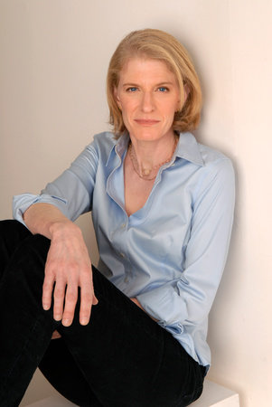Photo of Marisa Silver