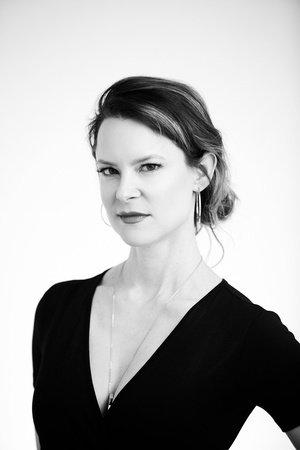 Photo of Anya Yurchyshyn