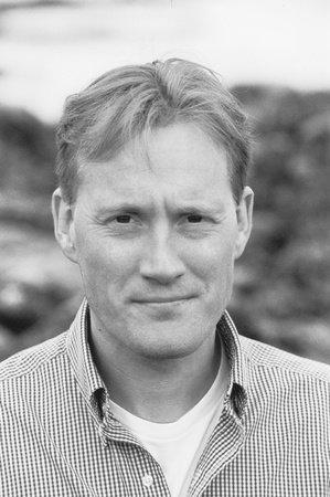Photo of Olaf Olafsson